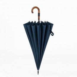 Parachase duży parasol drewniane wiatroszczelna 16 żeber biznesowy japoński w długi uchwyt parasol deszcz kobiety mężczyźni 120