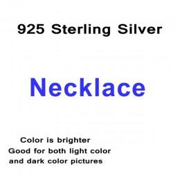Niestandardowy kot domowy zdjęcie srebrny naszyjnik grawerowane słowa 925 srebro pies naszyjnik ze zdjęciem kobiety mężczyźni Me