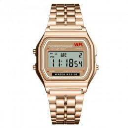 PANARS 2019 klasyczny zegarek sportowy G luksusowa marka projekt LED panie Shock zegarek wodoodporny zegar dla kobiet mężczyzn