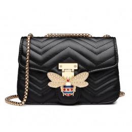 Torby na ramię z łańcuchem dla kobiet 2020 luksusowe torebki damskie torebki projektant znanych marek Messenger torebki damskie