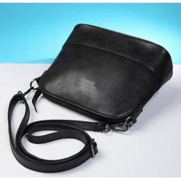 Nowe mody kobiet torba peeling powłoki torba skóra nubukowa małe torby typu crossbody na ramię kobiety torebka