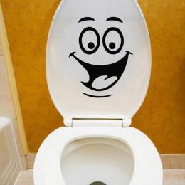 Toaleta wc pokrywka naklejka naklejki ścienne Home Decor naklejki ścienne wymienne na naklejki na toaletę pasta dekoracyjna do d