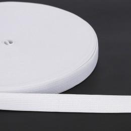 Szerokość 0.6-5cm 5 stoczni biała czarna elastyczna opaska elastan pas wykończenie do obszycia/wstążka ubrania Flex materiał do